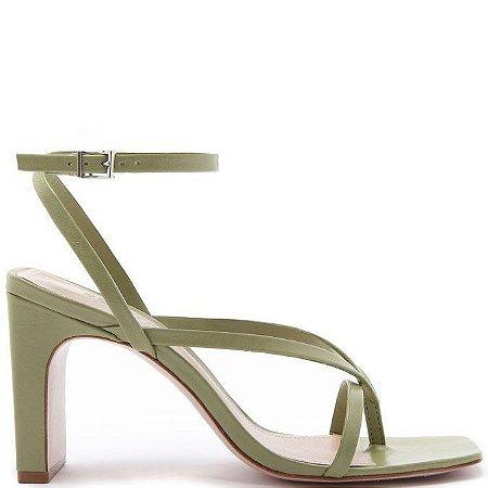Sandália Schutz (AZ0487) Verde