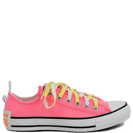 Tênis Converse All Star (BE1034) Rosa Neon