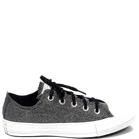 Tênis Converse All Star (BI5106) Cinza