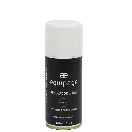 Renovador Spray (266039) Preto