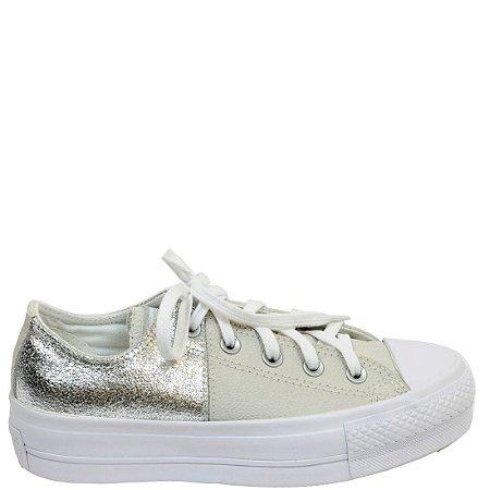 Tênis Converse Allstar (BM6341) Branco