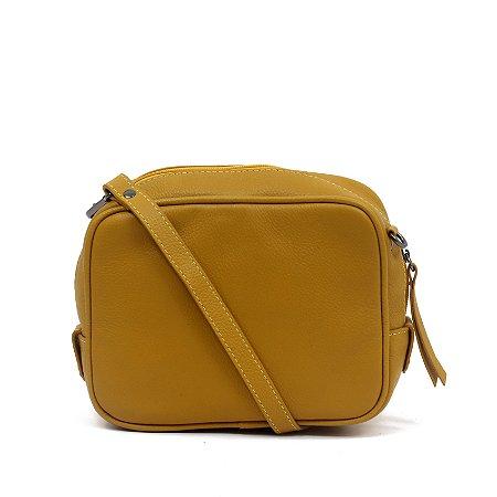 Bolsa Cláudia Mourão (BN4094) Amarelo