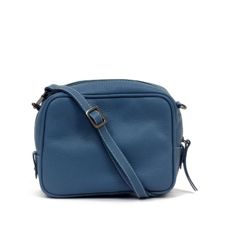 Bolsa Cláudia Mourão (BN4065) Azul