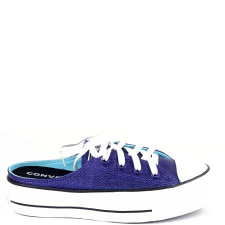 Mule Converse All Star (BP3865) Azul