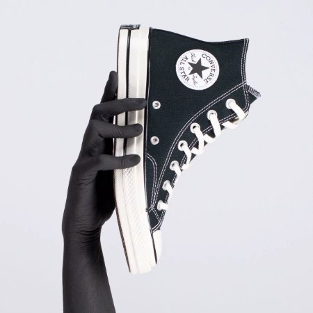 Tênis Converse All Star (BP4039) Preto