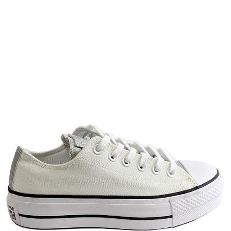 Tênis Converse All Star (BP4141) Branco