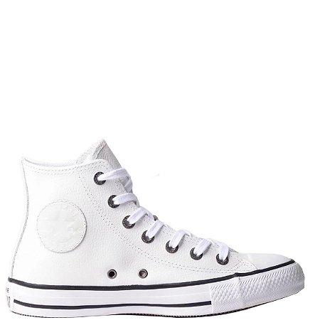 Tênis Converse All Star (BP4205) Couro Branco