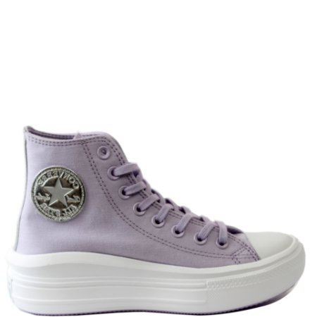 Tênis Converse All Star (BP3673) Lilas