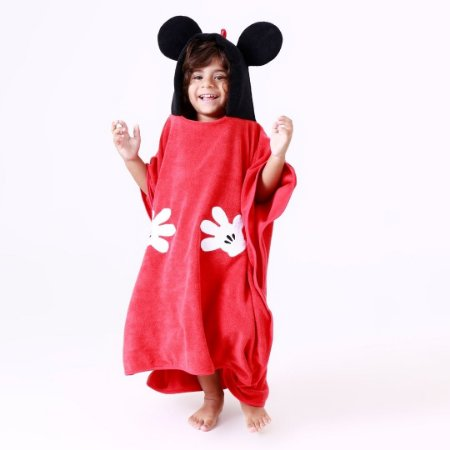 Poncho de Banho - Mickey