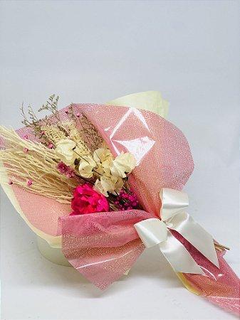 Buquê Pink