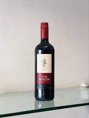 Adicional - Vinho San Martin