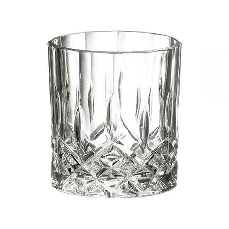 Conjunto de Copos Drink Vidro 6 Peças