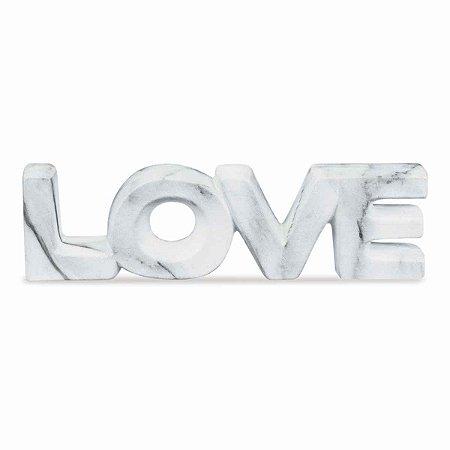 Love Marmore em Cerâmica