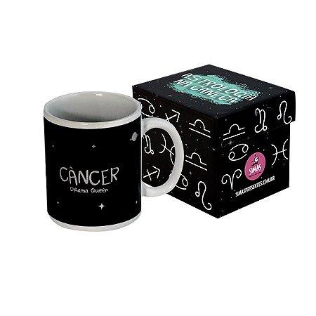 Caneca Signos Câncer