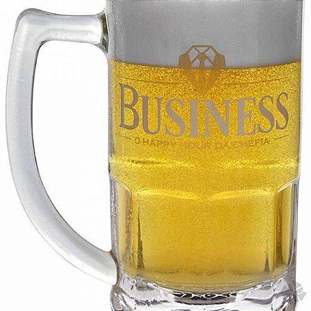 Caneca Chopp 340 ml - Business