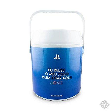 Cooler Playstation