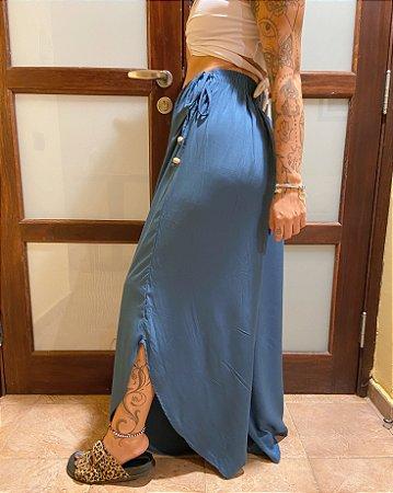 Calça Aladin - Azul Jeans