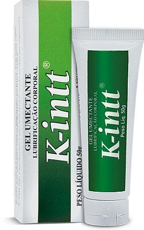 Lubrificante K- Intt
