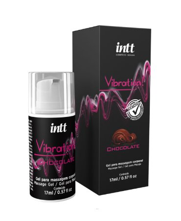 Vibration Chocolate 17g