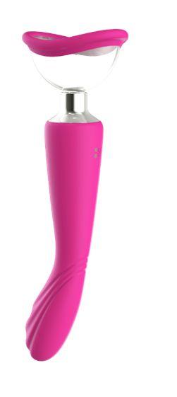 Sugator 2 Pink
