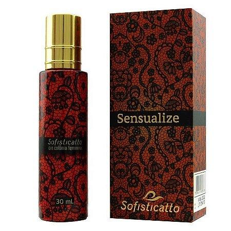 Sensualize Perfume