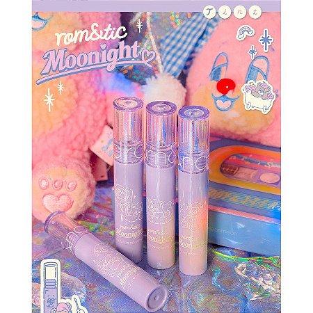ROMAND - GLASTING WATER TINT X MOON NIGHT
