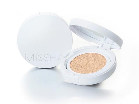 MISSHA - MAGIC CUSHION MOIST UP SPF50+PA+++