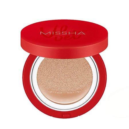 MISSHA - Velvet Finish Cushion SPF50+PA+++ 15 g