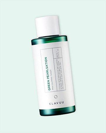 KLAVUU - Green Pearlsation PHA Calming Toner - 200 ml