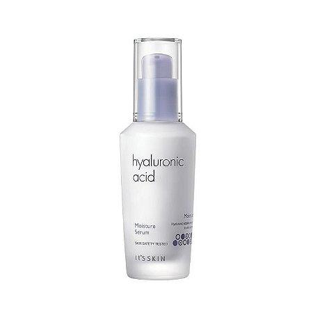 IT'S SKIN - Hyaluronic Acid Moisture Serum - 40 ml