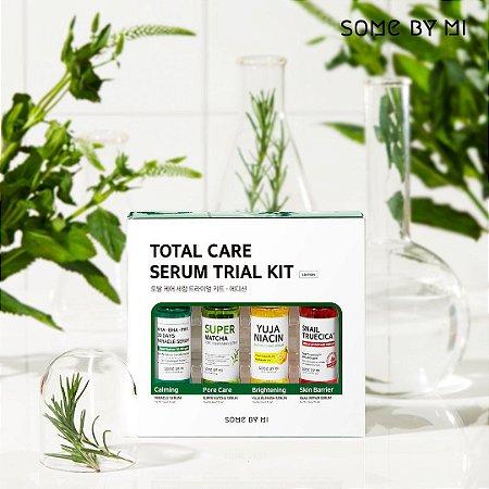 SOMEBYMI - Total Care Serum Trial Kit