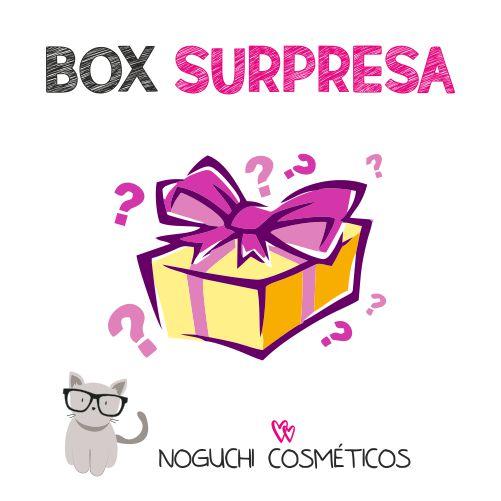 BOX SURPRESA III