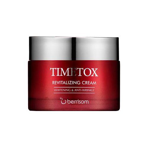 [BERRISOM] Timetox Revitalizing Cream - 50 g