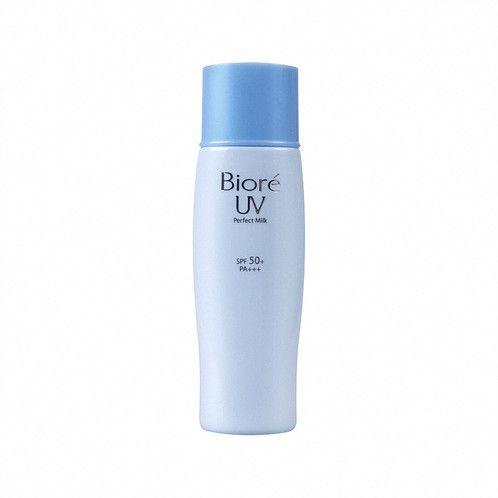 [BIORÉ] UV Perfect Milk SPF 50 PA++++ - 40 ml