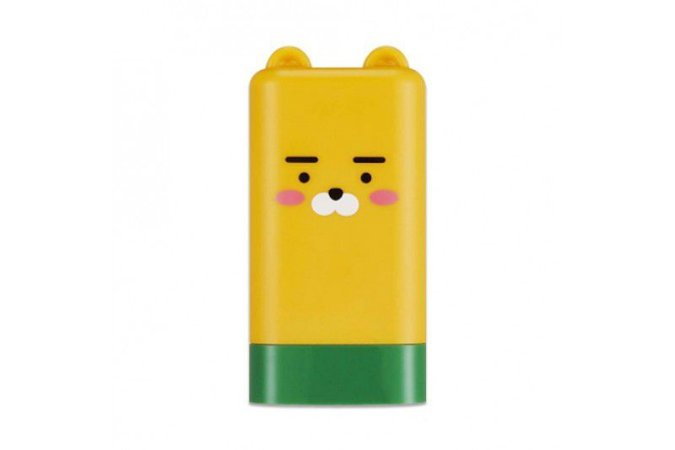 [THE FACE SHOP] Dr.Belmeur UV Derma Mineral Sun Stick (Kakao Friends Edition) - 20g