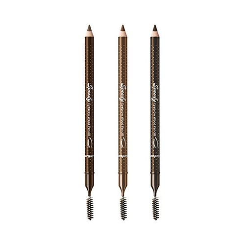 [PERIPERA] Speedy Eyebrow Wood Pencil - 1.8g