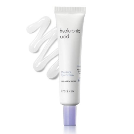 [IT'S SKIN] Hyaluronic Acid Moisture Eye Cream - 25ml