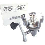 MOLINETE  WAY FISHING GOLDEN 3000