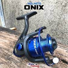 MOLINETE WAY FISHING ONIX 4000 REF:WF 2685-1