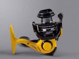 Molinete SpeedFish 800 3+1