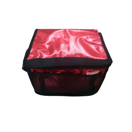 Bolsa Térmica Tropical Soprano 12L -Vermelha