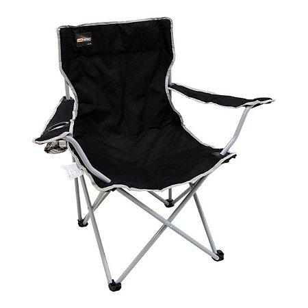 Cadeira Nautika Alvorada Preto