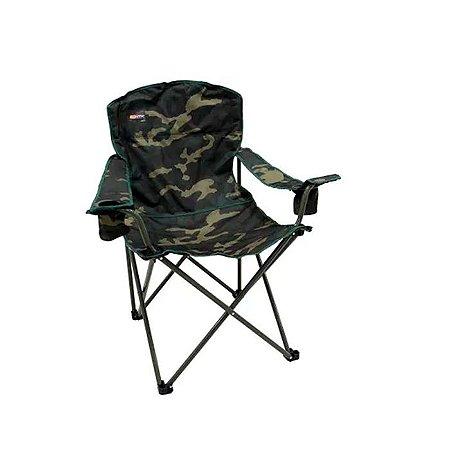 Cadeira Pandera Nautika -Camuflado