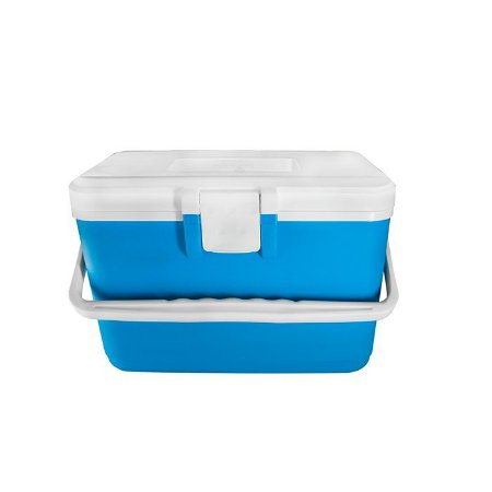 Caixa Térmica Albatroz 16L HAB01-Azul