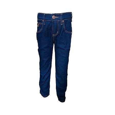 Calça Laço Infantil Ref. 700 Cut Azul