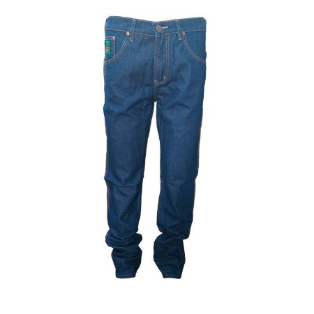Calça Laço Ref. 564 Bag Masculino Azul 100%