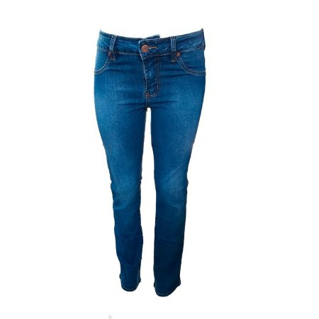 Calça Laço Ref. 807 Feminina Azul Amac. 2%