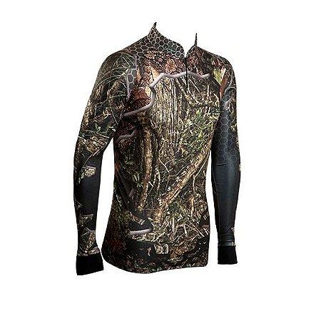 Camisa de Poteção Brk Stealth