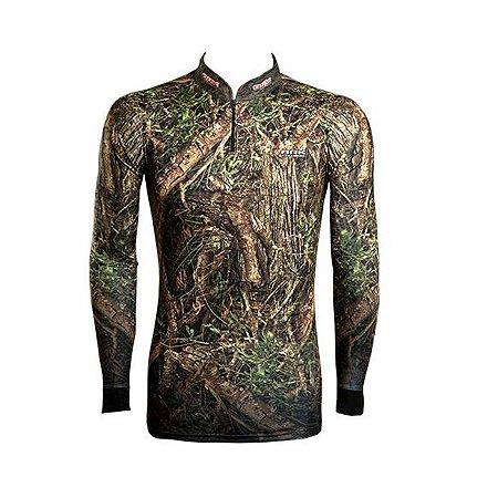 Camisa de Proteção Brk Stealth Series 2
