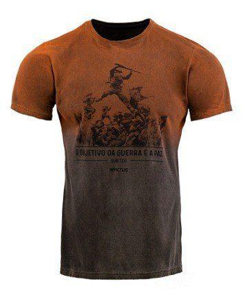 Camiseta Invictus T-Shirt Concept Trench